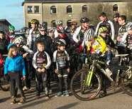 Ecole de cyclisme : c'est reparti !