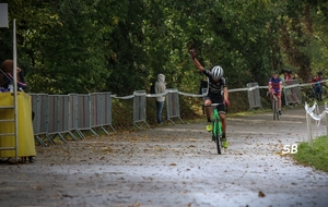 Cyclo-cross de Pleyben